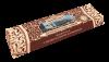 Дизайн этикета шоколадного батончика